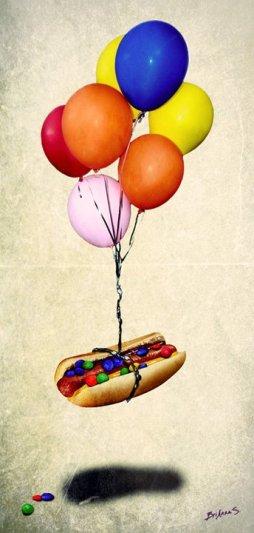 hotdogsfromthesky